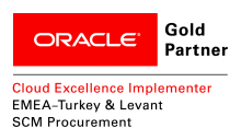 Oracle Cloud Excellence Implementer (CEI) Procurement Cloud