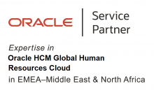 Oracle HCM Global Human Resources Cloud